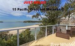 15 Pacific Crescent, Maianbar NSW