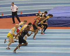 2015_BG_0545 (SJM_1974) Tags: athletics adamhughes andrewcousins marklewisfrancis phillipclayton shemnelson andrewcruickshank dominicbrowne 2015birminghamgames jordanfairclough mens60meters