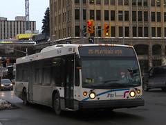 Société de transport de l'Outaouais 0205 (YT | transport photography) Tags: sto outaouais gatineau hull transit bus nova lfs