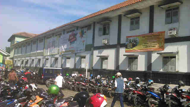 Borcess - Bogor Center School