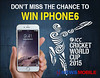Newsmobile 2015 World Cup Contests: iPhone6 up for Grabs