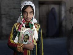 Learn the Koran (ali darwish233) Tags: lighting camera old people girl canon photo bahrain learn koran photogarpher alidarwish
