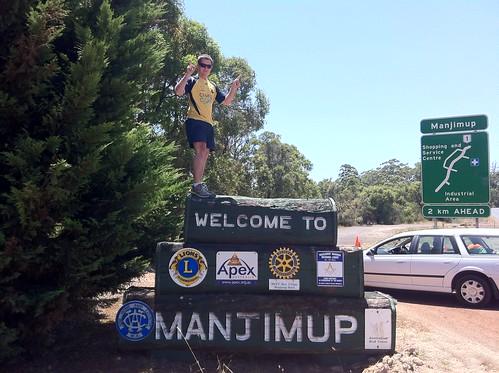 Manjimup, Australia