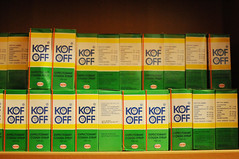 KOF OFF is an effective treatment for cough