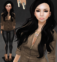 LOTD# 388 (Annika Neiro - Super busy try to catching up ♥) Tags: mandala mg lamb hh zoz sugarush cynful collabor88 loveisintheairevent cosmeticfair eudora3d