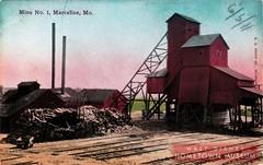 Mine #1-Marceline, MO
