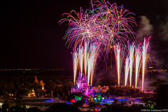 California Grill Wishes (mbone1973) Tags: fireworks contemporary magic kingdom disney wishes wdw waltdisneyworld magickingdom californiagrill