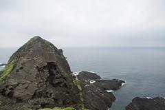 Top of 3 Immortals (jjthandcd) Tags: ocean travel bridge rock island arch taiwan adventure immortal sanxiantai eightarchesbridge 3immortals