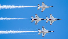20160424_2346 (HarryMorrowPhotography) Tags: power air sunday over taken april roads thunderbirds hampton usaf 24th langley recent afb 2016