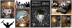 Congrats to all the 2016 Graduates from Loftyideas4u! (https://www.facebook.com/loftyideas4u) Tags: lighting college lightbulb globe industrial oneofakind dorm graduation highschool gift lamps congratulations edison graduates steampunk congrats 2016 worldglobe loftyideas4u