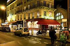 Le Relais de Venise (A. Wee) Tags: paris france restaurant steak    lerelaisdevenise