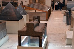 Lid of Merenptah sarcophagus (konde) Tags: ancient granite sarcophagus coffin tanis cairomuseum newkingdom 19thdynasty merenptah 21stdynasty thirdintermediateperiod psusennesi