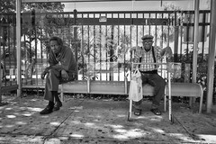 Transportation (35mmStreets.com) Tags: street city portrait urban bw 35mm photography blackwhite nikon df little florida miami sony havana kittens d750 nik southbeach dsc sobe lightroom washingtonstreet d600 collinsave d4s silverefex 35mmstreets rx1rm2