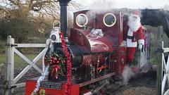 DSC00019_1024x575 (Hampton & Kempton Waterworks Railway.) Tags: 2014 santaspecial darent