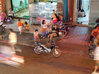 ho chi minh - vietnam 23