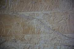 Egitto, Luxor le tombe dei nobili 135 (fabrizio.vanzini) Tags: luxor egitto 2015 letombedeinobili