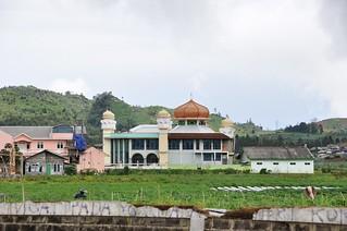 dieng plateau - java - indonesie 2