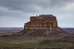 The Butte Proper (Eric Gail: AdventuresInFineArtPhotography) Tags: ericgail 21studios canon canon70d 70d explore interesting interestingness photoshop lightroom nik software landscape nature infocus adjust photo photographer ca cs6 picture newmexico butte adventuresinfineartphotography