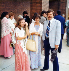 1976-06-19 Paul & Raisa Seliske wedding 3 (JoeSeliske) Tags: wedding ontario london church june st john paul catholic roman divine 19 rc 1976 raisa seliske