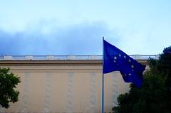 QUO VADIS EUROPA? (heraldeixample) Tags: barcelona espaa spain europa europe european bcn catalonia ne catalunya catalua ue catalogna espanya catalogne europeo european union europea eurocentrismo unin albertdelahoz heraldeixample uni europeismo europeisme europeism eurocentrisme