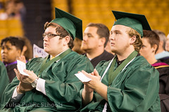 6D-2768.jpg (Tulsa Public Schools) Tags: school people usa oklahoma students student unitedstates graduation tulsa commencement ok alternative graduates tps tulsapublicschools