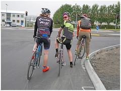 P1000176 (Gumundur Rbert) Tags: cycling iceland bikes panasonic micro reykjavk sland 43 1x1 gx80 gx85