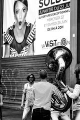 Fetes de la musique Rennes (ylbreizh) Tags: france canon bretagne rennes musique cuivre gx5