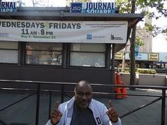 Kwame Payne (Kwame Payne) Tags: jerseycity nj journalsquare kwamepayne