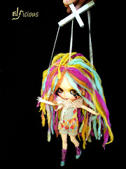 Marionette Clodette