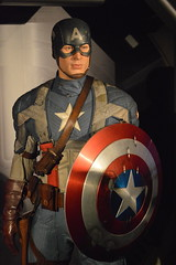 Captain America (CoasterMadMatt) Tags: city uk greatbritain chris madame england london westminster museum america photography evans spring photos unitedkingdom britain may cities photographs captain superhero gb celebrities celebs superheroes marvel museums captainamerica madametussauds waxworks southeastengland 2016 nikond3200 capitalcity chrisevans cityofwestminster steverogers londonborough marvelsuperheroes madametussaudslondon waxworkmuseum tussaids coastermadmatt coastermadmattphotography may2016 spring2016 london2016 madametussaudslondon2016 madametussauds2016 britainscapital