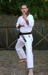 Shureido'd (Occasionally Focused) Tags: selfportrait pentax karate justpentax shureido smcpdal35mmf24al
