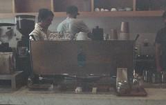 F891 (hronirheila) Tags: nyc ny newyork film brooklyn 35mm cafe nikon fuji grain natura williamsburg fujifilm grainy bluebottle nikonf70 fujinatura1600 bluebottlecafe epsonperfectionv550