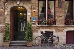 Malleberg Hotel (Stefan Lambauer) Tags: hotel europa belgium brugge be bruges blgica 2015 stefanlambauer malleberg