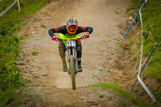 Austria national champs / Brandnertal/ having a good time