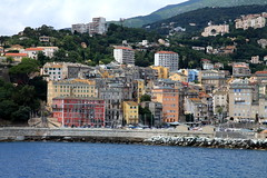 Bastia (France - Corse) (jaroslavhruska) Tags: france island boat ship corse oldtown francie seacoast bastia ostrov architektura desperadocz seacoastcorse seacoastbastia