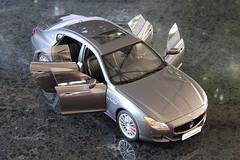 IMG_2759 (Alex_sz1996) Tags: maserati gts 118 quattroporte autoart