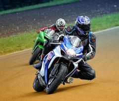 Two riders. (driver Photographer) Tags: honda ktm triumph motorcycle yamaha driver suzuki daytona ducati motoguzzi kawasaki leathers buell aprilia simson cagiva husqvarna dainese bmv