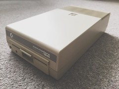 Commodore 1541 (Awesome Retro Games) Tags: commodore 1541 commodore1541 commodoredisk