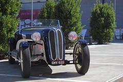 1937 Frazer Nash-BMW 319/28 (coopey) Tags: cars frazer 1937 coachbuilt 31928 nashbmw