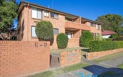 7/6-8 Parkes Avenue, Werrington NSW
