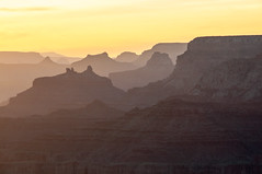 Sunset at Grand Canyon (Sujal Parikh) Tags: road sunset spectacular view desert south grand canyon east april watchtower drove 2016 rewarded