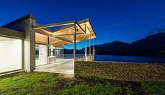 4Y4A9760 (Joe de Villiers Architect) Tags: water concrete dam verandah beton stoep westerncape tulbagh oregonpine joedevilliersarchitect housebongideane obiekwamountains obiekwaberge