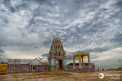 Murugan Temple (jeevanan) Tags: pondicherry dew drop car sculpture cakes madurai yanaimalai samanar jains
