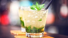 Mojito analcolico, ricetta cocktail alla menta e t verde (Wine Dharma) Tags: ice glass bar recipe cocktail rum recipes cocktails bartender cibo spearmint bicchiere ricetta ghiaccio menta hierbabuena cocktailrecipe cocktailanalcolici ricettedolci cocktailestivi ricettacocktail cocktailricetta cocktailallafrutta cocktailanalcolicofacile norumtime mojitoanalcolico