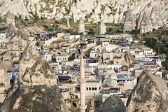 goreme (eb78) Tags: turkey minaret middleeast cappadocia anatolia goreme