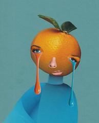 citrus (Se_Se 22122532) Tags: collage citrus handmadecollagecollageart