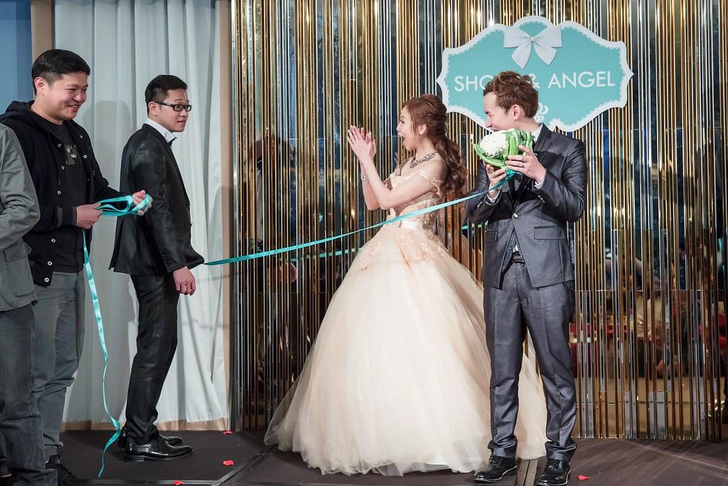 064晶宴婚禮拍攝