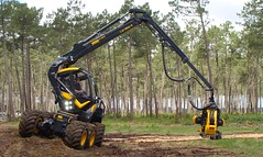 Forexpo 2016 (15) (TrelleborgAgri) Tags: forestry twin tires trelleborg skidder t480 forexpo t440