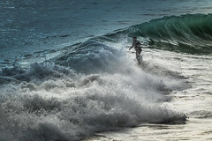 Surfing - San Clemente (seajon1) Tags: ocean california pier san pacific wave surfing clemente