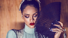 Rihanna Haistyles and Haircuts (celebrityabc) Tags: black shop hair for dominican head cut african inspired megan off again american monet short shaving barber how care setting haircuts hairstyles cuts sides edgy manage goode relaxer rinsing tiarra rihanna